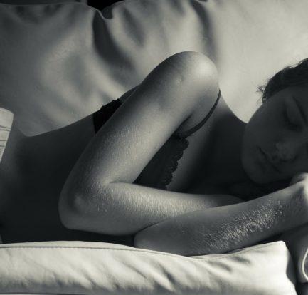 Insonnia? Scopri i rimedi naturali per dormire