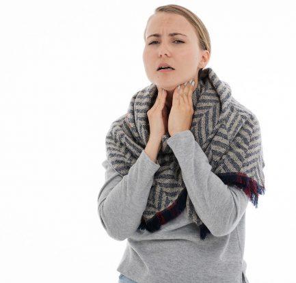 Rimedi naturali per il mal di gola: ecco i migliori